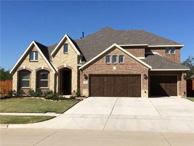 7407 Brisa Court, Grand Prairie, TX 75054 - #: 13885685