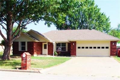 709 Martin Street, Bonham, TX 75418 - #: 13886149