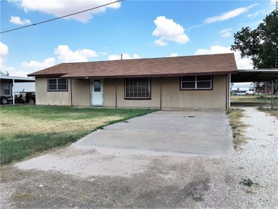 304 S Leavit Street, Weinert, TX 76388 - #: 13886691