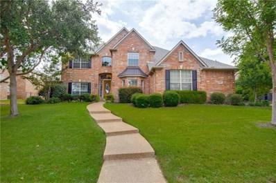 3100 Greenwood Court, Flower Mound, TX 75022 - #: 13886758