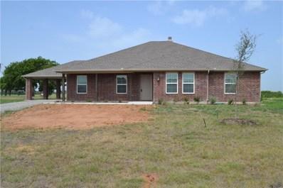 535 Marshall Circle, Whitewright, TX 75491 - #: 13886796