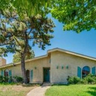 3213 Flagstone Drive, Garland, TX 75044 - #: 13887479