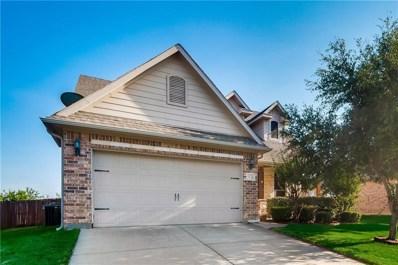 1438 Park Crest Drive, Crowley, TX 76036 - #: 13887711