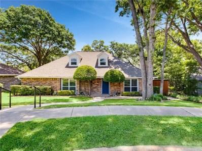 7704 Lemmonwood Drive, Dallas, TX 75231 - #: 13888538