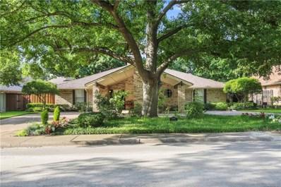 6428 Bob O Link Drive, Dallas, TX 75214 - #: 13888597