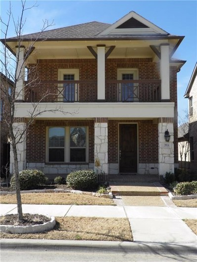 3916 Jasmine Fox Lane, Arlington, TX 76005 - #: 13888855