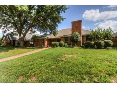 3416 Eisenhower Lane, Plano, TX 75023 - #: 13889826