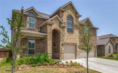 201 Derby Lane, Lake Dallas, TX 75065 - #: 13889899