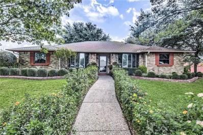 1000 Townsend Lane, DeSoto, TX 75115 - #: 13889966