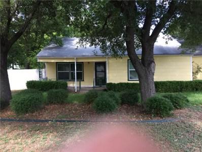 1400 Long Avenue, River Oaks, TX 76114 - #: 13890894
