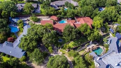 6181 Preston Creek Court, Dallas, TX 75240 - #: 13891425