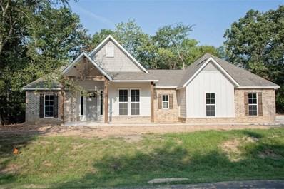 155 1st Oak Drive, Enchanted Oaks, TX 75156 - #: 13891945