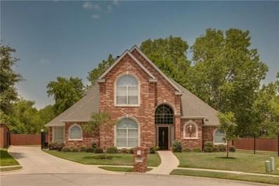 5572 Greenview Court, North Richland Hills, TX 76148 - #: 13891970