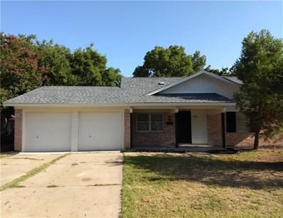 502 Forrest Hill Lane, Grand Prairie, TX 75052 - #: 13892326