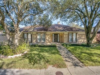 7109 Manor Oaks Drive, Dallas, TX 75248 - #: 13892430