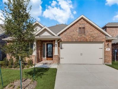 407 George Drive, Fate, TX 75189 - #: 13892544