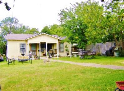 6758 Ash Street, Frisco, TX 75034 - #: 13892572