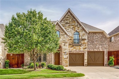 7025 Coverdale Drive, Plano, TX 75024 - #: 13893101