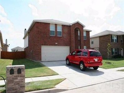 4321 Kyleigh Drive, Fort Worth, TX 76123 - #: 13893802