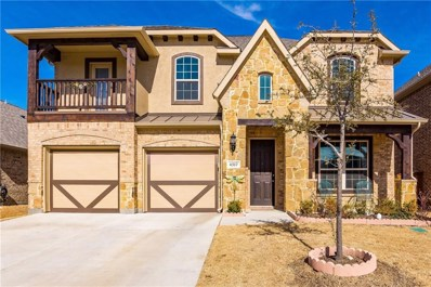 4317 Old Grove Way, Fort Worth, TX 76244 - #: 13894205