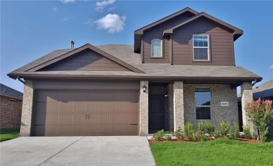 4240 Gallowgate Drive, Fort Worth, TX 76123 - #: 13895210