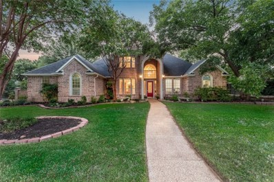 4700 Mill Creek Drive, Colleyville, TX 76034 - #: 13895369