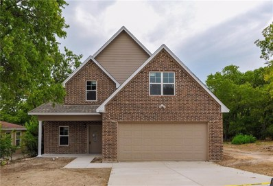 8214 Kender Lane, Fort Worth, TX 76108 - #: 13895571