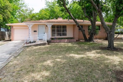 6708 Hemsell Place, Fort Worth, TX 76116 - #: 13896526
