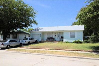 809 Armstrong Drive, Garland, TX 75040 - #: 13897281