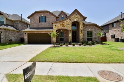 1433 Marines Drive, Little Elm, TX 75068 - #: 13897434