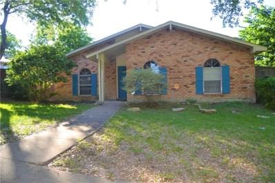 2937 Emberwood Drive, Garland, TX 75043 - #: 13897516