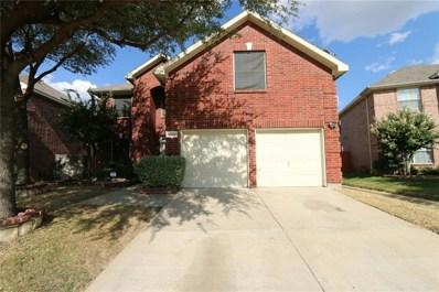 4623 Enchanted Isle Court, Arlington, TX 76016 - #: 13898578