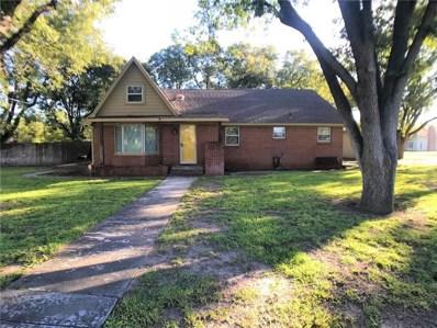 1007 N 8th Street, Haskell, TX 79521 - #: 13898957