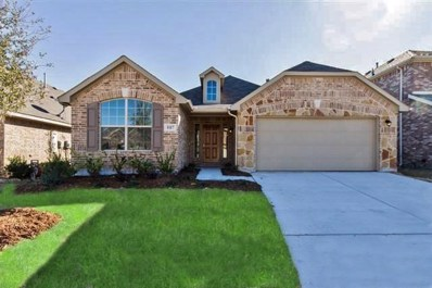 1117 Crest Meadow Drive, Fort Worth, TX 76052 - #: 13899051