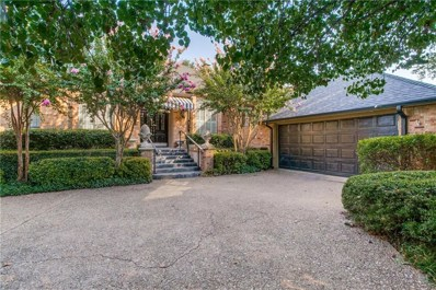 5004 Village Circle, Dallas, TX 75248 - #: 13899377
