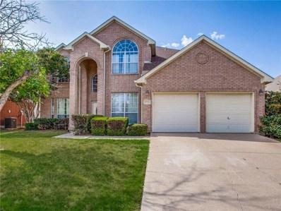 6722 Tabor Drive, Arlington, TX 76002 - #: 13901132