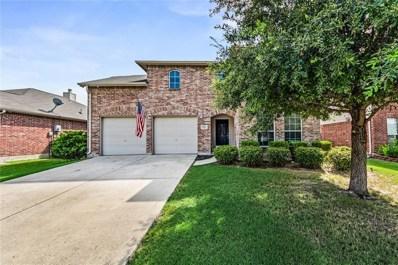 1624 Canvasback Drive, Aubrey, TX 76227 - #: 13901181