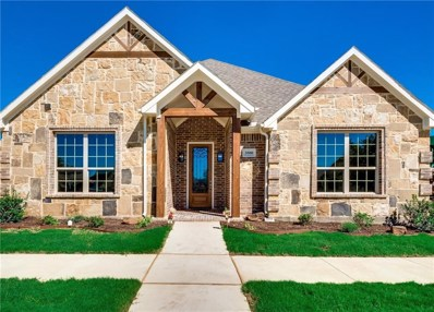 3500 Fountain Way, Granbury, TX 76049 - #: 13901330
