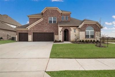 4540 Tolkien Avenue, Celina, TX 75009 - #: 13901465