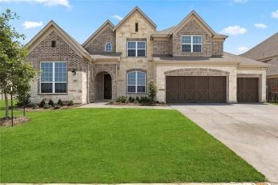 4536 Tolkien Avenue, Celina, TX 75009 - #: 13901473
