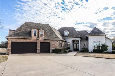 1070 Broadhead Road, Waxahachie, TX 75165 - #: 13901766