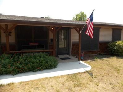 108 Sally Street, Joshua, TX 76058 - #: 13901885
