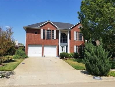 4535 Queenswood Drive, Grand Prairie, TX 75052 - #: 13902551