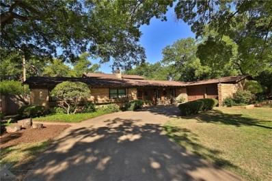 748 Westwood Drive, Abilene, TX 79603 - #: 13903642