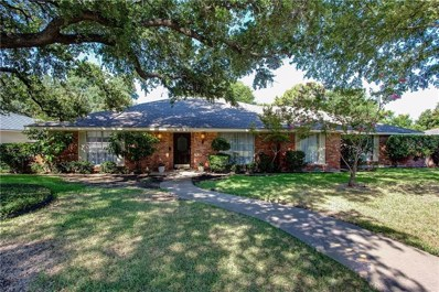 4200 Hildring Drive, Fort Worth, TX 76109 - #: 13904009