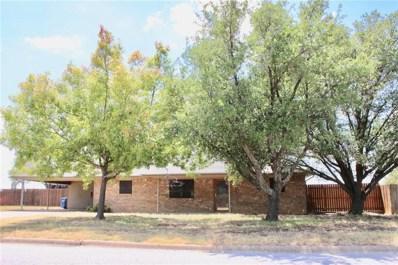 105 Medina Court, Breckenridge, TX 76424 - #: 13904276