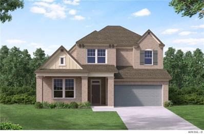 2905 Newsom Ridge Drive, Mansfield, TX 76063 - #: 13904373