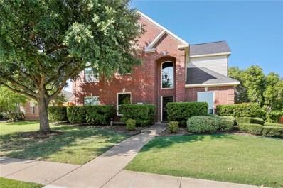 9614 Chasefield Drive, Rowlett, TX 75087 - #: 13904582