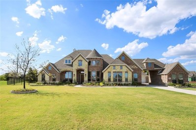 820 Abington Way, McLendon Chisholm, TX 75032 - #: 13905150