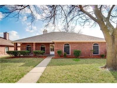 3420 Lily Lane, Rowlett, TX 75089 - #: 13905907